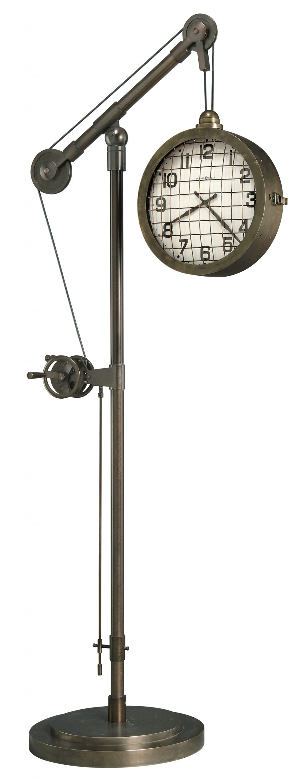 615-092 Pulley Time