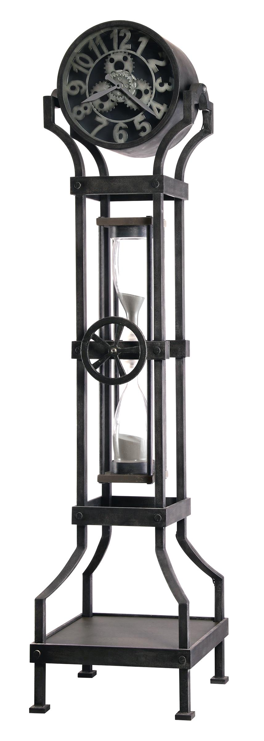 615-116 Hourglass III